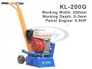 200mm 小型地面铣刨机(汽油动力)