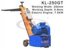 250mm 加强型小型地面铣刨机(电动)