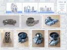 德国LASO 全系列水泵、机油泵